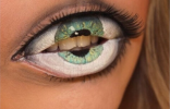 Eye Mouth Make - Up