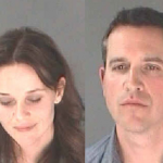 Reese Witherspoon Got Busted: See The Mugshot!