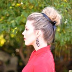 Trending: Sock Bun Tutorials