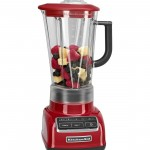 Consumer Comparison: The KitchenAid® 5-Speed Diamond Blender